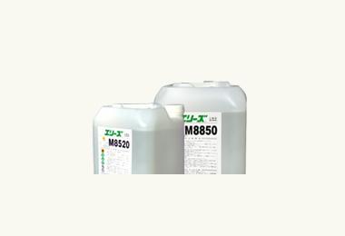 液晶密封劑微量注射器用洗淨劑 M8520